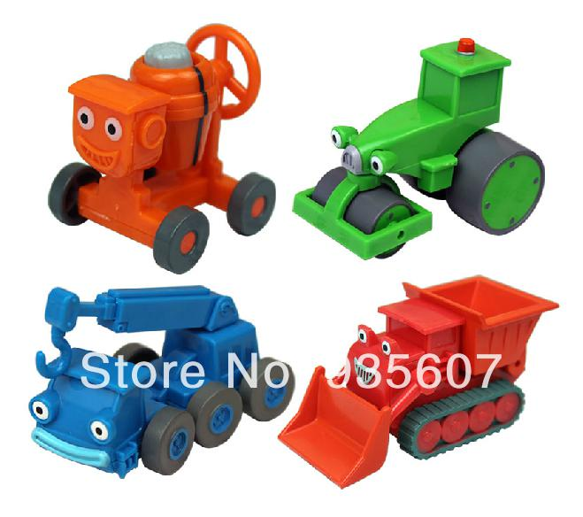 Bob The Builder Lofty Toy
