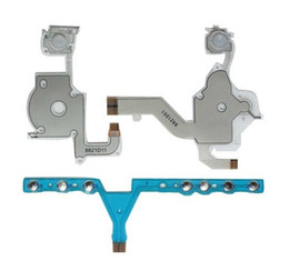Wholesale Home Buttom - volume flex cable start home cable volume buttom flex cable for PSP3000