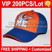 chapéus de beisebol azuis alaranjados venda por atacado-Preço VP 100% NOVOS Bonés de Beisebol orange azul QUENTE chapéu de basebol top quality VP28 boné de beisebol chapéus loja de fábrica onlie!