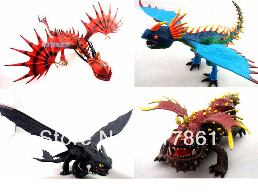 2018 hot sale how to train your dragon toothless dragon doll see larger image ccuart Gallery