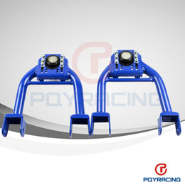 Wholesale Camber Civic - FOR HONDA CIVIC 92-95 INTEGRA 94-01 JDM FRONT UPPER CONTROL ARM CAMBER KIT