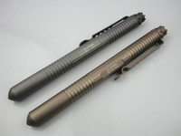 taktisches federverteidigungsüberleben großhandel-LAIX B1 Taktische Verteidigung Überleben Tragbare Überleben Stift Multifunktionale Stift Camping Werkzeug 6061-T6 Luftfahrt Aluminium Einzelhandel