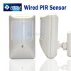 Wired PIR Motion Detector Sensor for Home Office Security GSM Alarm Accessory SP101