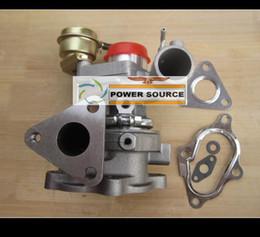 turbocompressore per mitsubishi pajero shogun Sconti Liberi la nave olio Coo TF035 49135-03310 turbo Turbo 49135-03130 per Mitsubishi Pajero Shogun Challanger Delica L400 4M40 2.8L