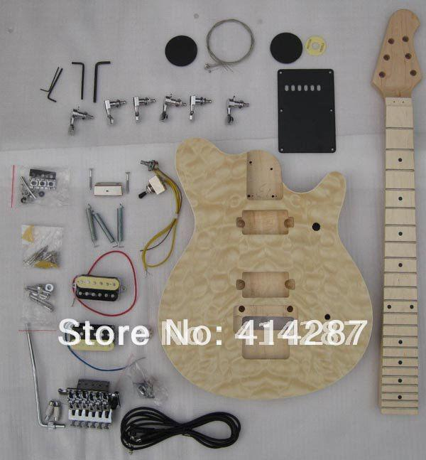 2019 Fresh New Electric Guitar Kits For Wholesale Music Man Guitar