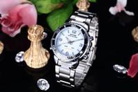 assista análogo analógico digital venda por atacado-WEIDE Novo Relógio de Luxo LED Digital Relógios de Quartzo Analógico Digital Homens / Mulheres Aço Relógio de Pulso Resistente à Água Data da Luz Vermelha Data Semana relógio de pulso