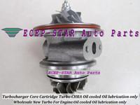 cartucho turbo al por mayor-Enfriado por aceite Turbo CHRA cartucho Core TF035 49135-03130 49135-03310 para Mitsubishi Pajero II Challanger L400 Shogun Intercooled 4M40 2.8L