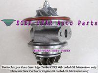 Wholesale mitsubishi pajero turbocharger - Oil Cooled Turbo CHRA Cartridge Core TF035 49135-03130 49135-03310 For Mitsubishi Pajero II Challanger L400 Shogun Intercooled 4M40 2.8L