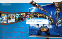 Wholesale Dvds For Sale - HOt sale 3D Glasses,Bring to your best Visual effect,For Region 1 Region 2 TV Series Latest DVD Movies Hot Sale DVD Movies,