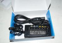 adaptador de alimentação universal para laptop venda por atacado-Mais novo Universal 96 W 4.0A DC Laptop Notebook AC-DC Carregador de Energia Adaptador 12 V / 16 V / 20 V / 24 V com Plug frete grátis