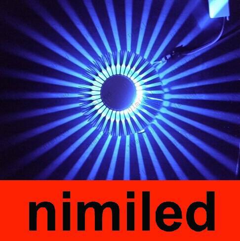 Compre wall light nimi366 3w ventilador de la estrella led apliques compre wall light nimi366 3w ventilador de la estrella led apliques lmparas fixture se enciende las luces de fondo de sol efecto ktv bar iluminacin de aloadofball Gallery
