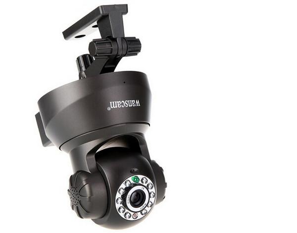New arrive 2 Way Audio Wireless Network Internet Wifi RJ45 Night Vision IP Camera Indoor Home Surveillance CCTV dome Camera