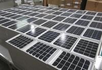 painel solar policristalino 6v venda por atacado-Alta qualidade 5W policristalino painel solar 6V / 830MA para bateria 6V e carga de telefone