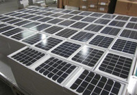 Wholesale solar panels charge laptop for sale - Group buy High quality W polycrystalline solar panel V MA for V battery and phone charge
