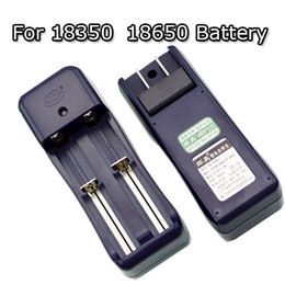 Free Epacket,20pcs E Cigarette Battery Charger Universal Charger for 18650 18350 16340 Battery(1205 Li)