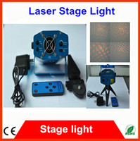 Wholesale Dropshipping Projector - 10PCS Fedex free New Mini Remote control Laser Star Club Projector Stage Lighting US EU plug output 5.0V   1.0-1.5A , can dropshipping
