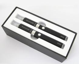 EVOD Doppel Stift Starter Kit EVOD MT3 BCC Zerstäuber 650 mah 900 mah 1100 mah Dhl-freies Verschiffen von Fabrikanten