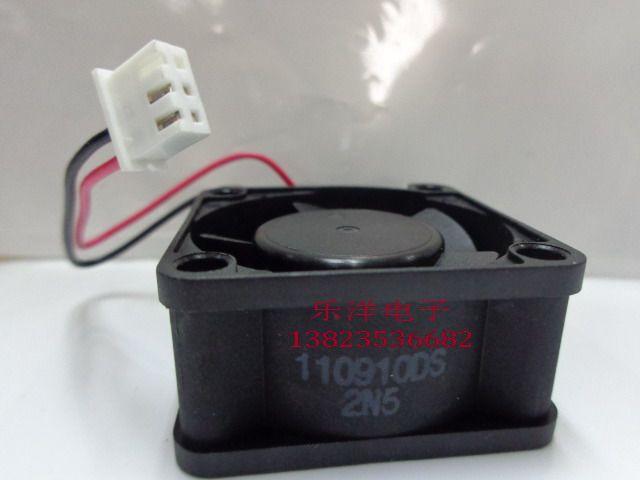 Nuovo originale Y.S.TECH FD124020MB 12V 0.06A 5600 RPM 40 * 20MM 4cm ventola di raffreddamento