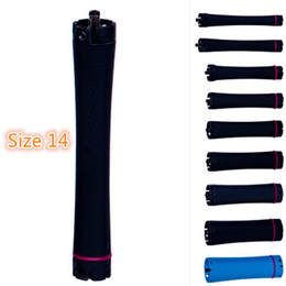 Heated Roller Hair Canada - High Quality Hair perm roller, Rod, Curler, Factory Direct Selling, 36v Output, Size 14