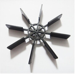 Wholesale Wholesale Boat Propellers - free shipping Wheel paddle model boat paddle propeller remote control car paddle diy model small production
