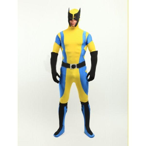 Du Men Cosplay De32 Com Superhero Party Spandex Halloween 01 Wolverine ByydgjDHgate Acheter X Costume Costume Zentai FK1JTl3c