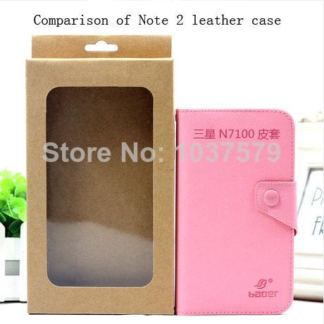150pcs/lot Carton Retail Package For Samsung Bigger Cell Phone Case Packing, Retail Packaging Box, Retail Pack,New Free Shipping