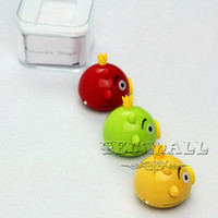 Wholesale Hot colorful Pig style Cheap Mini Sport mini Clip Mp3 Player WITHOUT PACKING