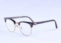 Wholesale Square Optical Frames - CA5154 optical frames glasses men and womem glasses 2014 new arrival glasses wholesale freeshipping