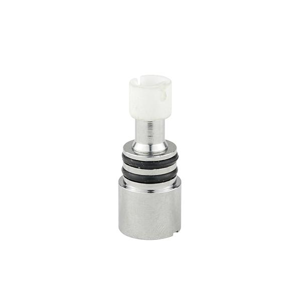 ceramic coil core for Globe Wax Dry Herb herbal Vaporizer pyrex glass bulb Wax tank Vapor wax Atomizer coil head Clearomizer ego E Cigarette