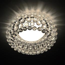 $enCountryForm.capitalKeyWord Canada - Modern Foscarini Caboche Ball Living Room Ceiling Lamps artistical Creative Study Room Restaurant Ceiling Lighting Fixtures