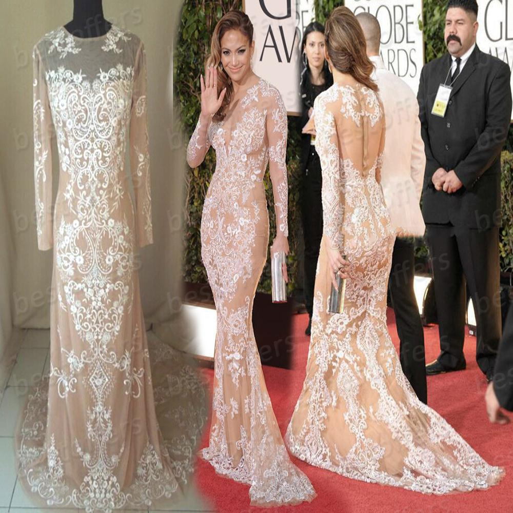Actual Image Zuhair Murad Evening Gowns With Embroidery