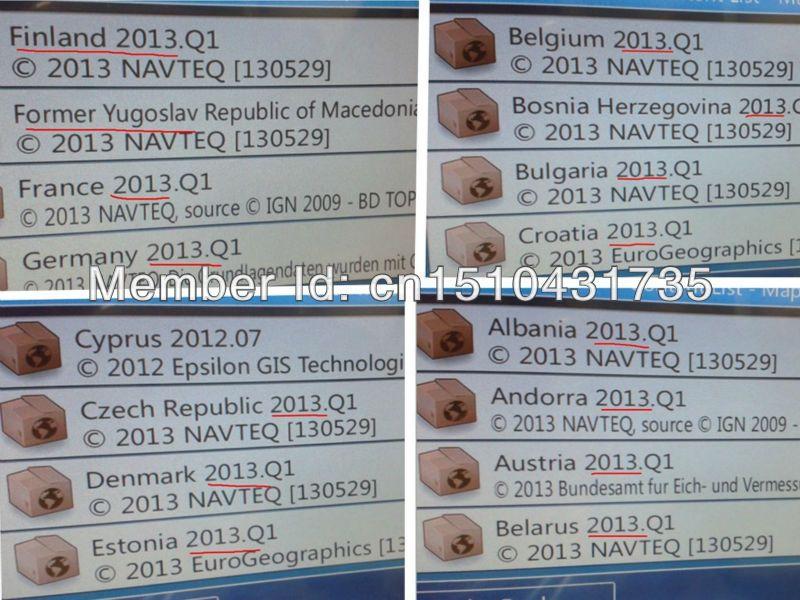 IGO map sd card us 8GB with lastest GPS maps Europe, USA, South America,  Australia, Asia Free Shipping