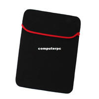 Wholesale Notebook Pc Bags - WholesaleSoft Sleeve Pouch Cloth Cover Case Bag for 15.6'' 15.6 inch Laptop Notebook PC#52346