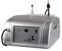 Wholesale Oxygen Machines - portable water oxygen jet peeling skin care acne treatment facial rejuvenation machines