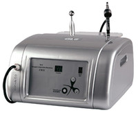 CE oxygen treatment - portable water oxygen jet peeling skin care acne treatment facial rejuvenation machines