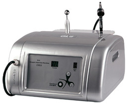 Wholesale Skin Treatments Machines - portable water oxygen jet peeling skin care acne treatment facial rejuvenation machines