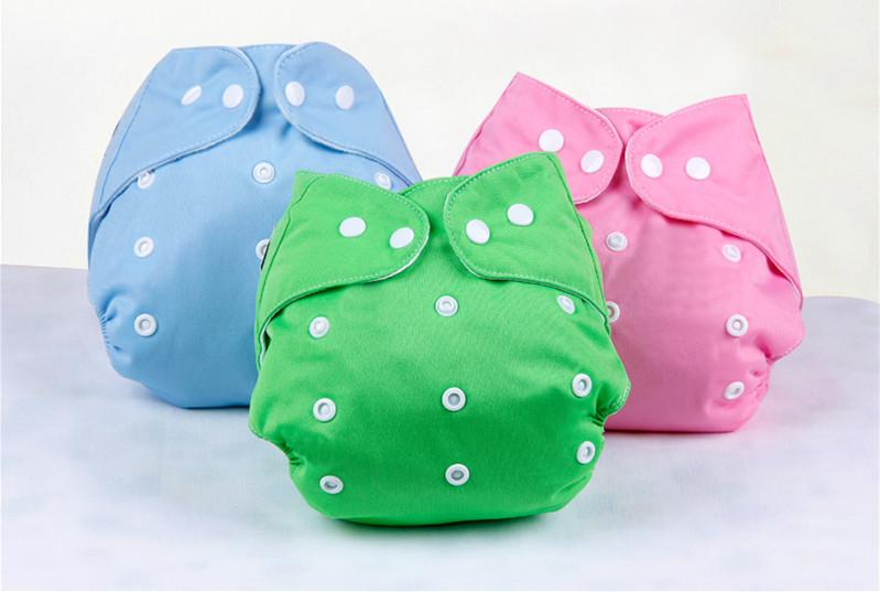 CLOTH Diapers Baby Cover Baby Cloth Nappies Suppliers Baby Diapering all in one size 4 season type you can choosen