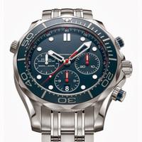 armbanduhren zum verkauf großhandel-Armbanduhr der heißen Uhr der Verkaufsqualitätsluxuxuhr Männer, Quarzstoppuhr-Edelstahluhr-Armbanduhr OM23