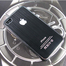 Wholesale Case For Iphone4 Luxury - 2014 New arrival for iphone4 i phone case new fashion luxury hard back case for apple 4 4s case 1 piece free shipping