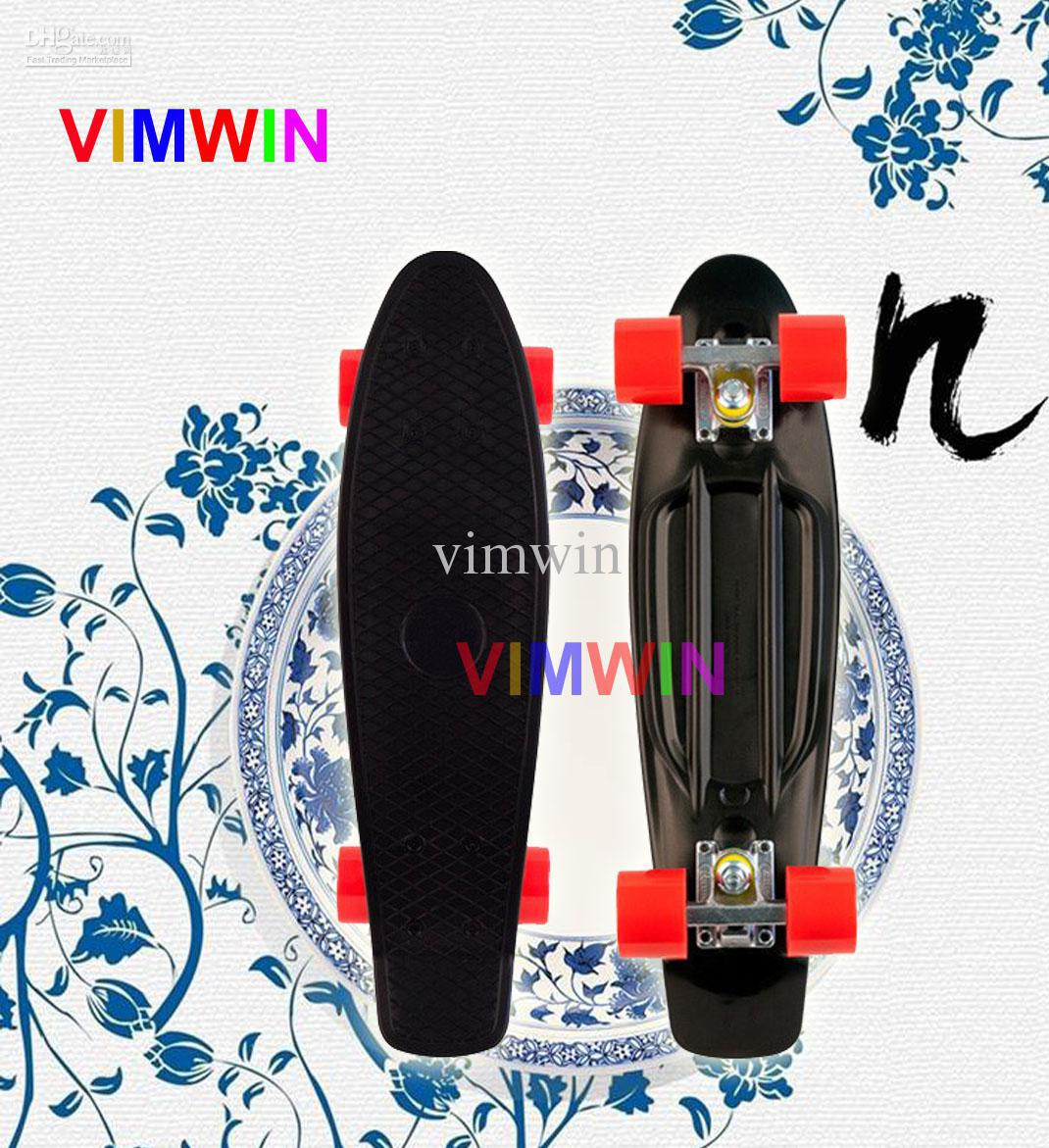 2018 wholesale 22 inch penny penny board skateboard penny board