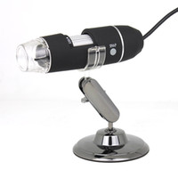 Wholesale Endoscope Magnifier Camera MP X USB Digital Microscope Newest