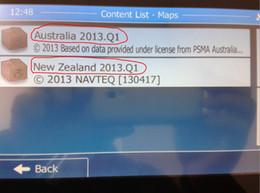 Igo Australia Map 2013.Igo Australia Map 2013 Twitterleesclub