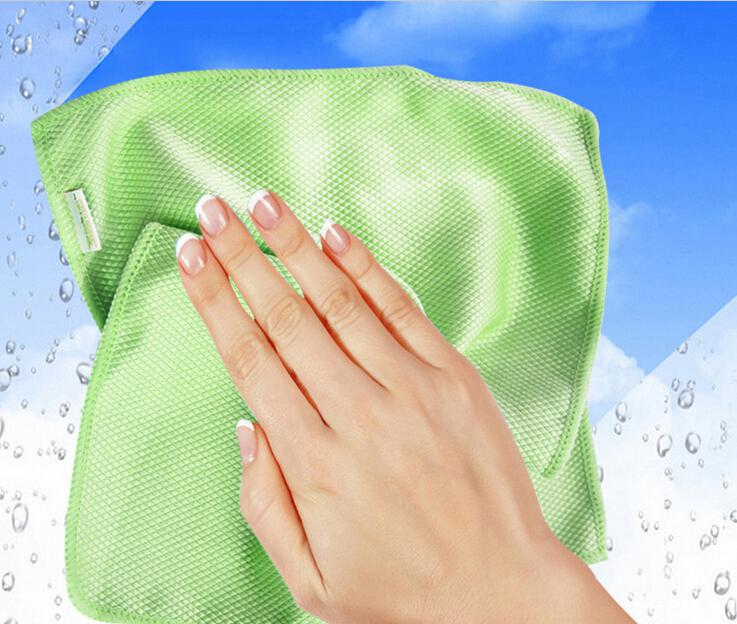 Buy Cheap Cleaning Cloths For Big Save Magic Window