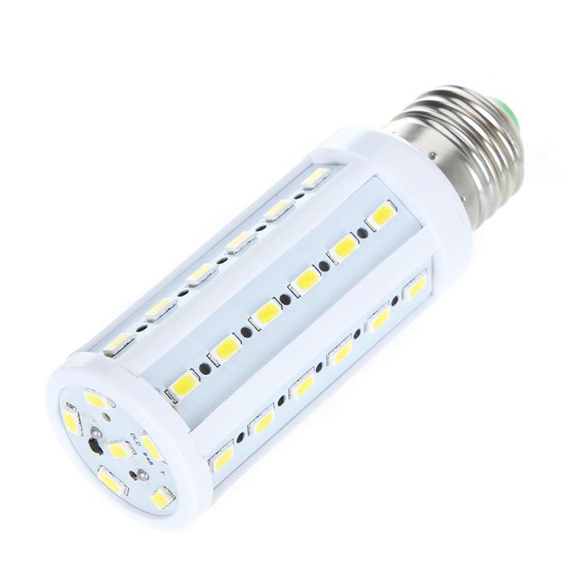 200X E27 führte helle Mais Lampe 10W geführte Birne E14 B22 5630 SMD 42 LED 1680LM warme kühle weiße Hauptlicht-Büro-Birnen-hohe Helligkeit durch DHL