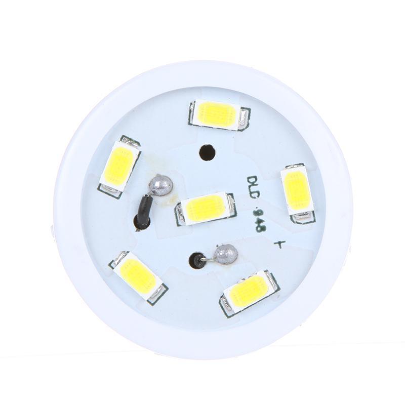 A buon mercato 5X E27 Led Light Corn Light 10W Lampadina a led E14 B22 5630 SMD 42 LED 1680LM Lampadine bianche calde a luce calda 110V - 130V 220V - 240V