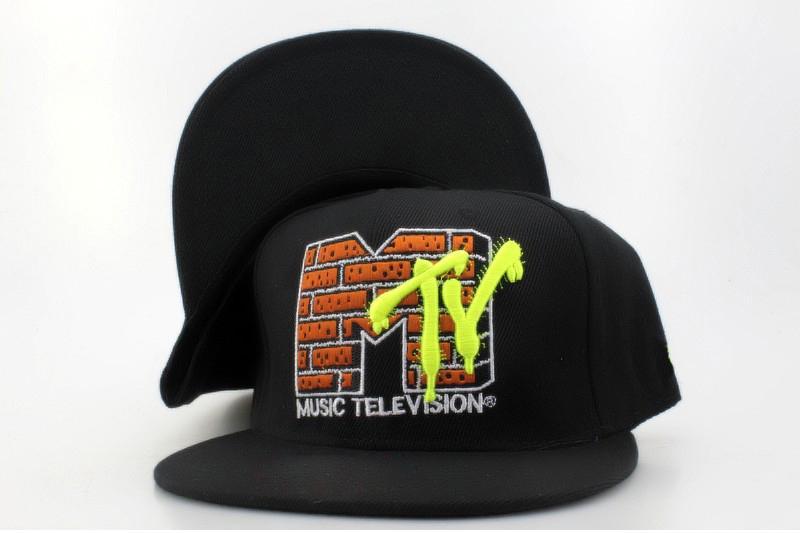 2019 The Yo MTV Raps Logo Snapback Hat Music Television Snapbacks Fashion Snap  Back Hats Sports Snap Backs Cap Womens Mens Snapbacks Hip Hip Caps From ... 3865727c0023