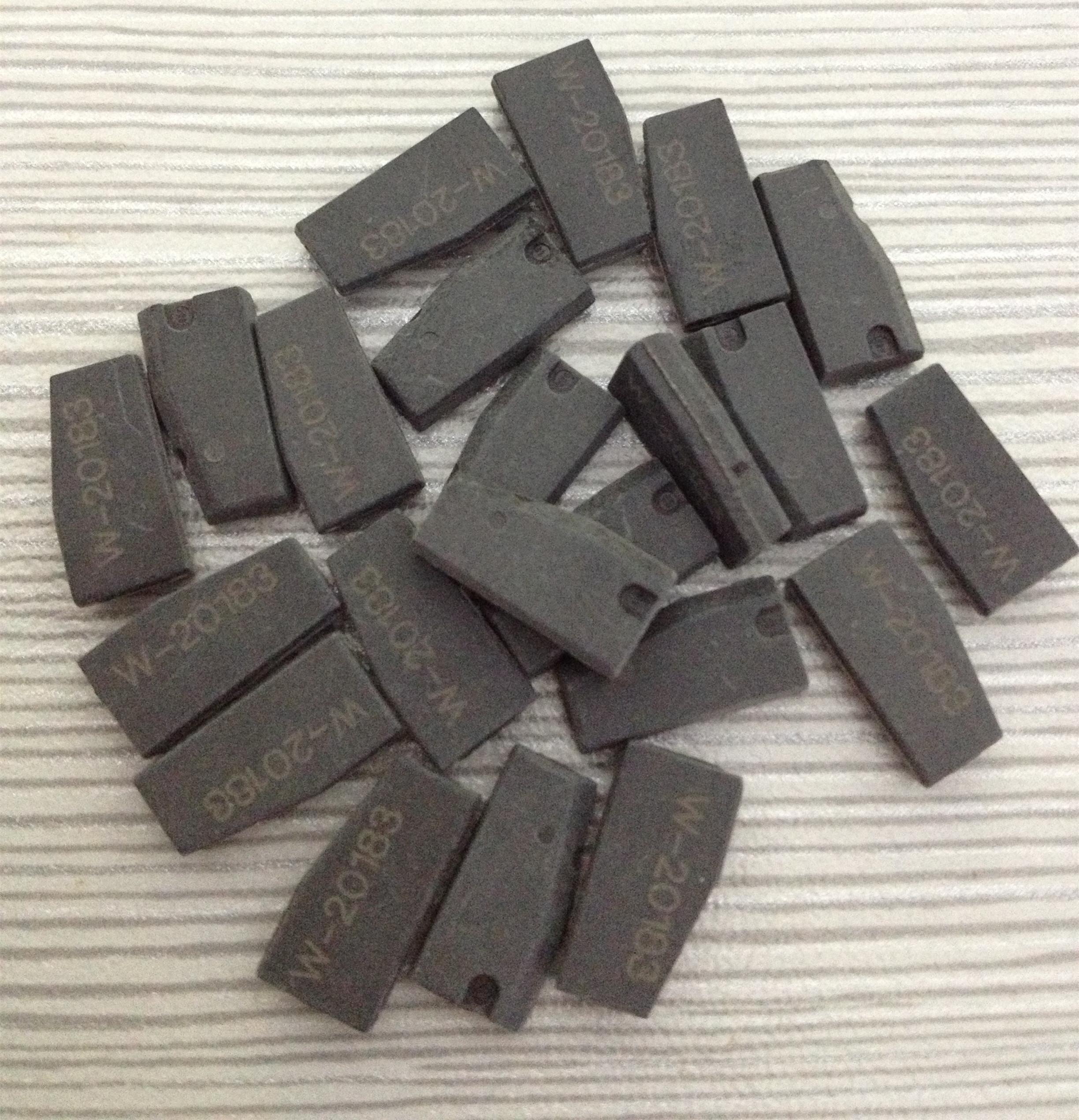 Toyota 4c Ceramic 4c Chip Carbon T4 Transponder Car Key