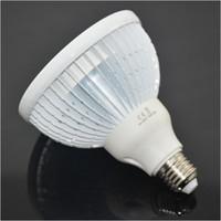 Wholesale e27 track lighting for sale - Group buy 21W COB LED Light Par38 E27 Spotlight Par30 Lamp Brand quality Led Bulb Warm Cold White CE ROHS V V led track light