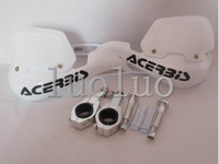 Wholesale Motocross Handguards - Motocross Motorcycle Hand Guards Handguards W Mount Kit