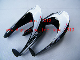 Wholesale Elite Water Bottle Cages - Elite Italian cycling Pure Carbon Bottle Cage carbon fiber water bottle holder